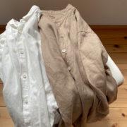お気に入りの1着を。ずっと大切に着たくなる洋服の選び方